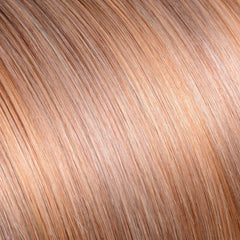 Dirty/Honey Blonde Highlights Clip In Remy Hair Extensions