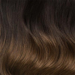 Ombre Dark Brown/Chestnut Brown (T2/6)