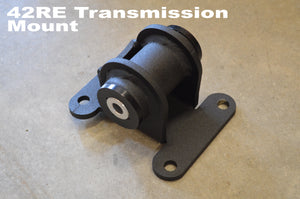 WJ Motor Mounts & Trans Mount Package