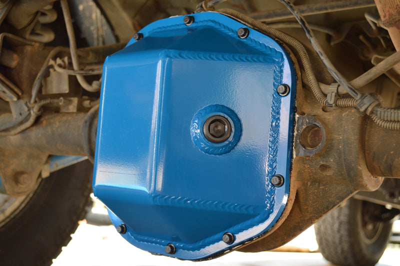 D44A Differential Cover