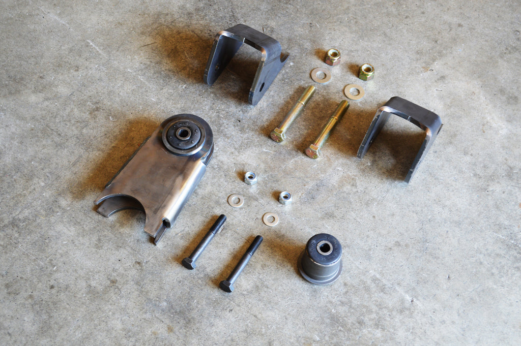Front Axle Fix Kit