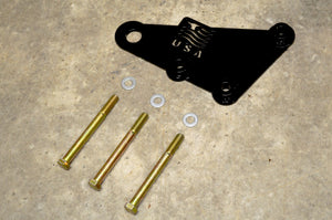 MJ Durango Steering Box Spacer