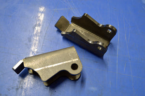 Rear Axle Shock Mounts