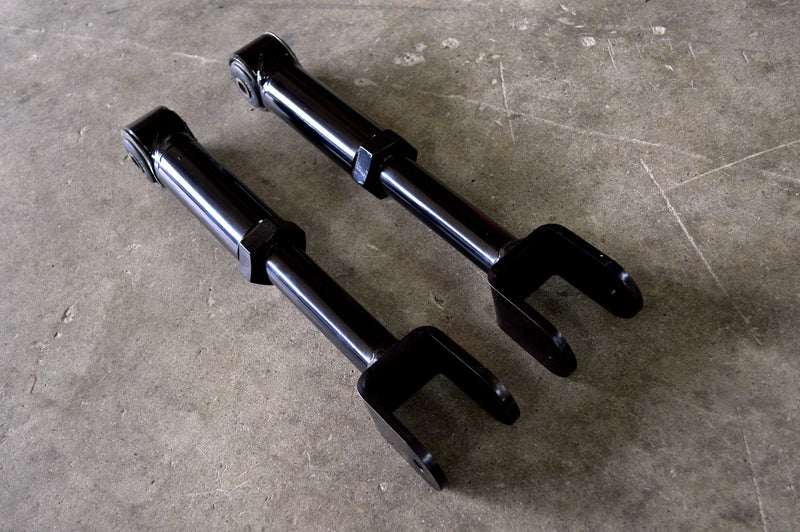 MJ Front Upper Control Arms