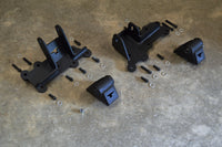 XJ/MJ Motor Mount Brackets