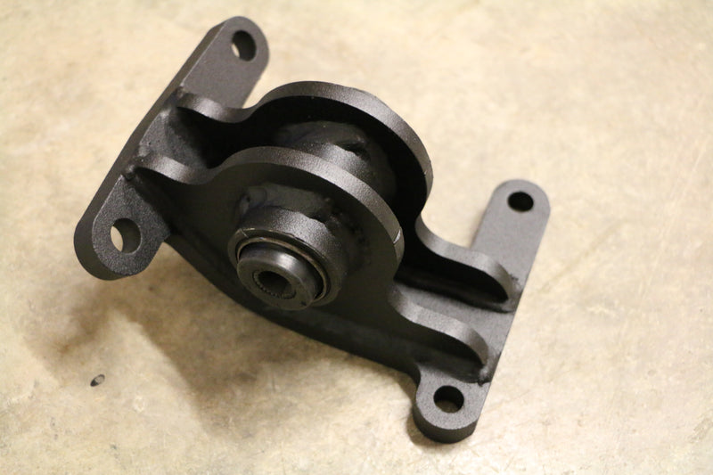 WJ 4.7 Motor Mounts