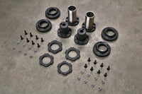 King Coil Spring Air Bump Kit