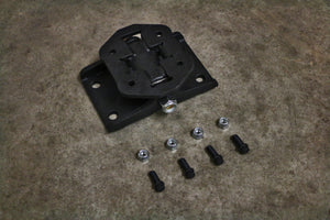 TJ 4.0 Transmission Mount