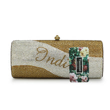 Load image into Gallery viewer, Dina Crystal Clutch