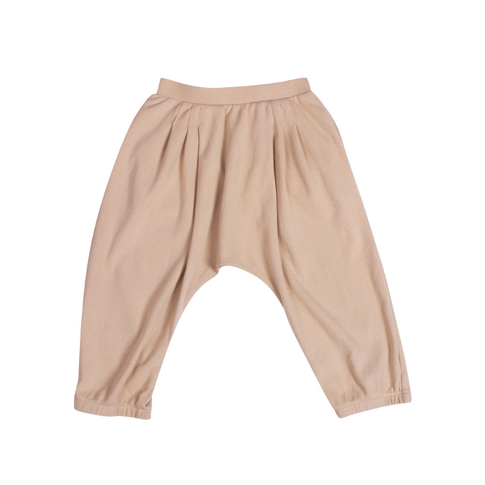 Easy Pleat Thermal Knickers - Khaki