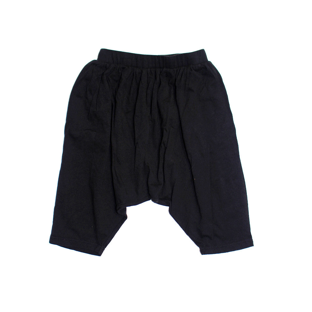 Loungy Knickers -  Black