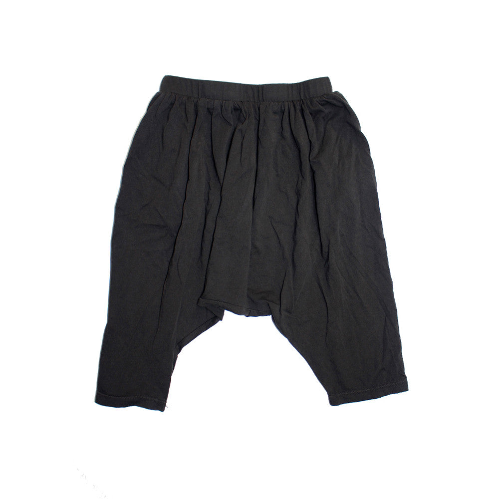 Loungy Knickers -  Charcoal - Mimobee