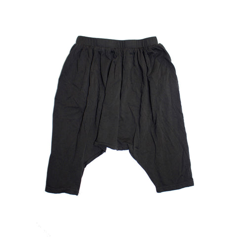 Loungy Knickers -  Charcoal