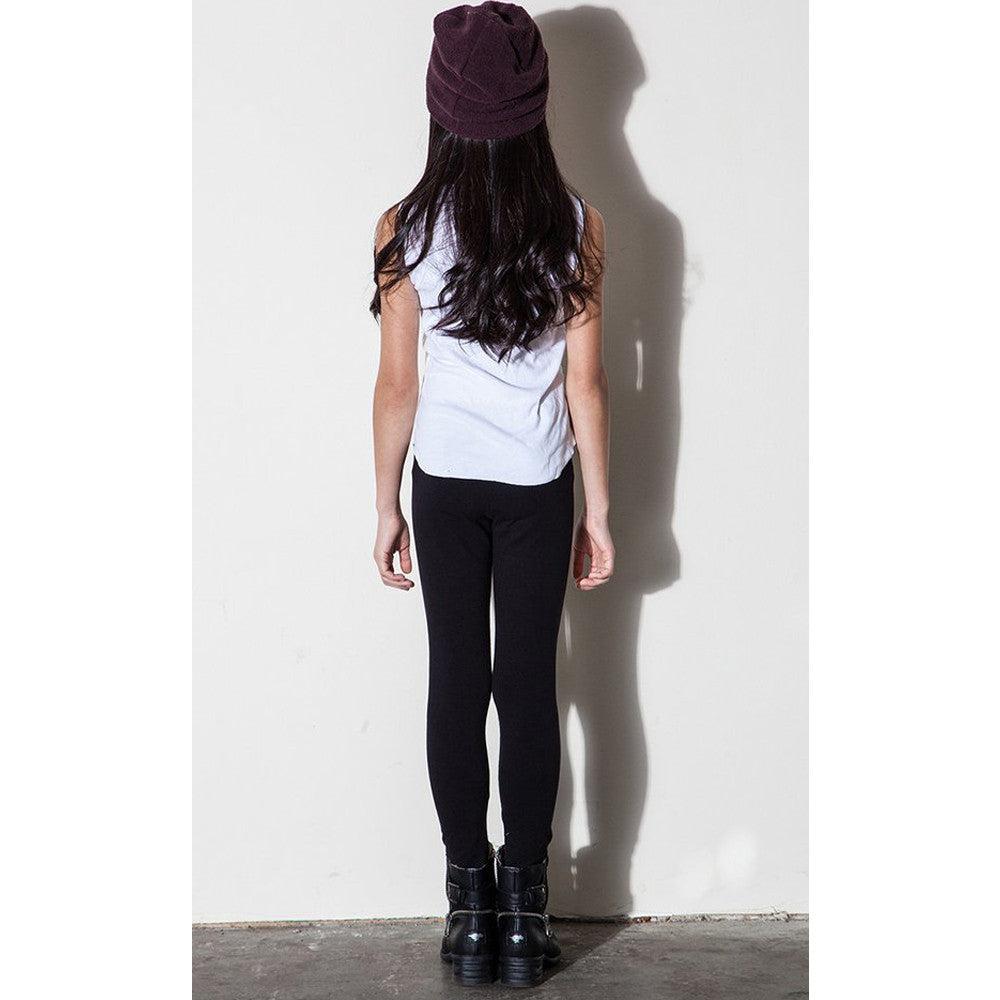 Perfect Leggings - Black - Mimobee