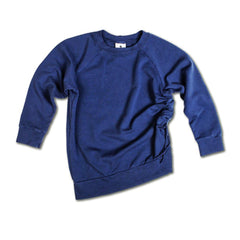Side Strap Sweat - Navy - Mimobee