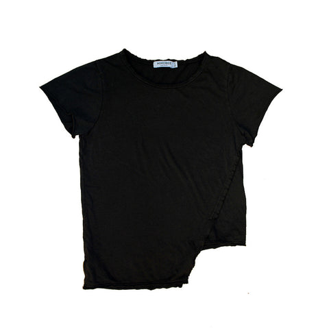 Slash Tee - Black
