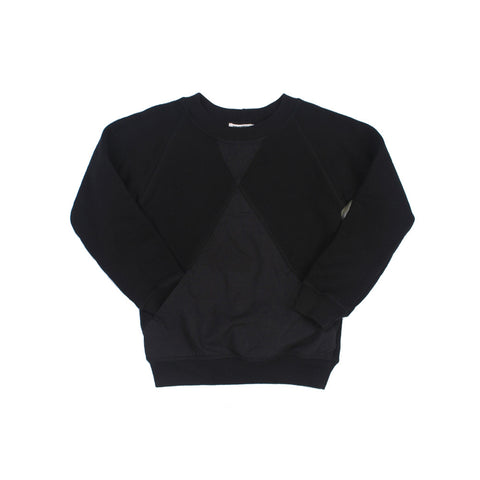 TeePee Sweat - Black - Mimobee