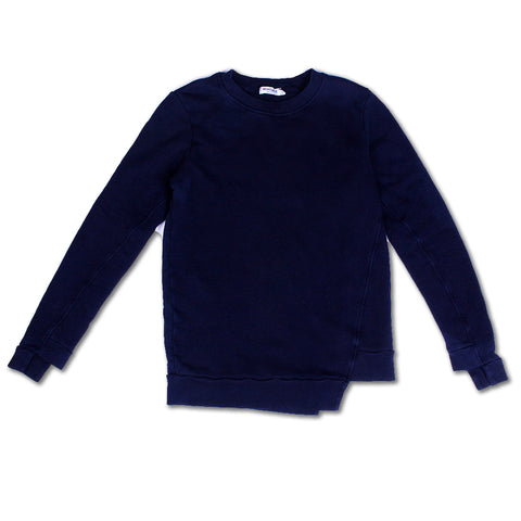 Slash Sweat - Navy - Mimobee