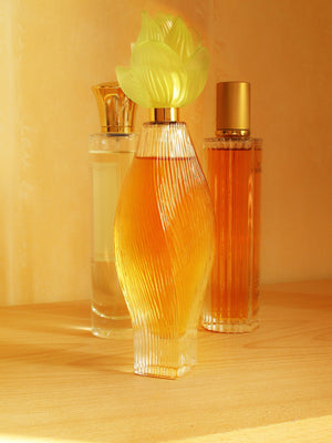 HOW TO STORE YOUR PARFUM