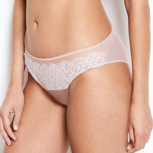 Abbie Vintage Rose Lace Knickers
