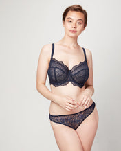 Load image into Gallery viewer, Bowery Lace Demi Bra