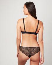Load image into Gallery viewer, Crosby Micro-Jersey Plunge Bra
