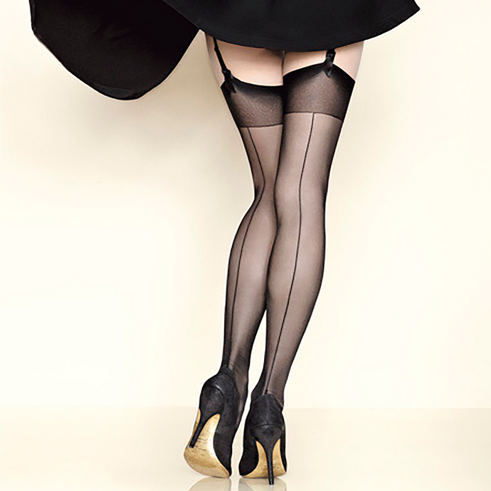 FATAL STOCKINGS