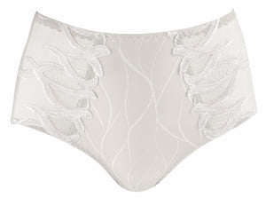 Julia High Waist Brief