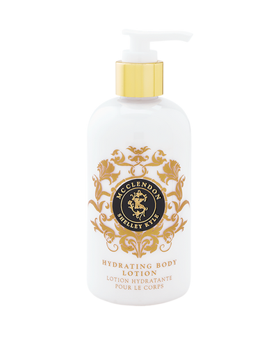 McClendon Hydrating Body Lotion