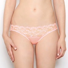 Load image into Gallery viewer, Sophia Blush Lace Knickers