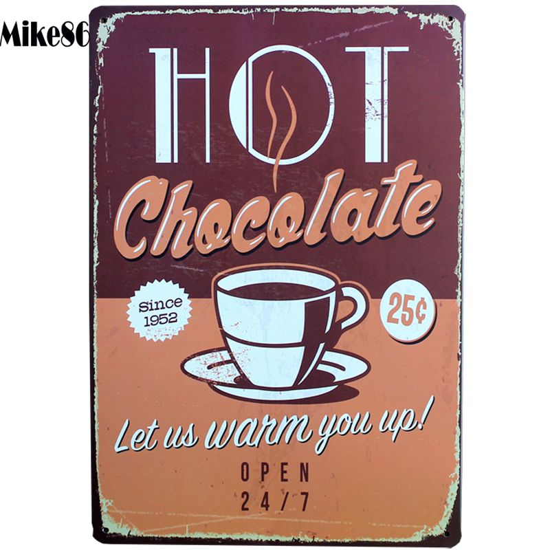 [ Mike86 ] Coffee You can sleep when you are dead TIN SIGN Wall Painting ART Metal Decor AA-233 Mix order 20*30 CM
