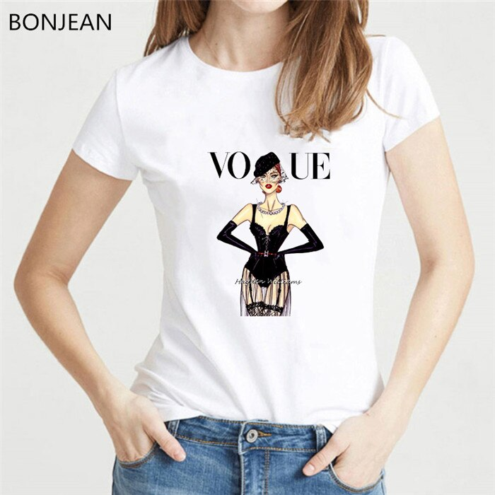 New Arrivals T shirt Women But first coffee graphic printed tshirt femme Harajuku vogue t-shirt female 2019 Korean Clothes