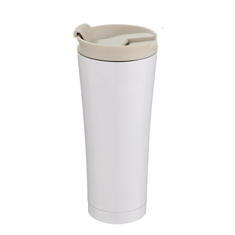 New Coffee Mugs Thickened Stainless Steel Coffee Mugs Tea Cups Big Travel Mug Camping Coffee Thermos