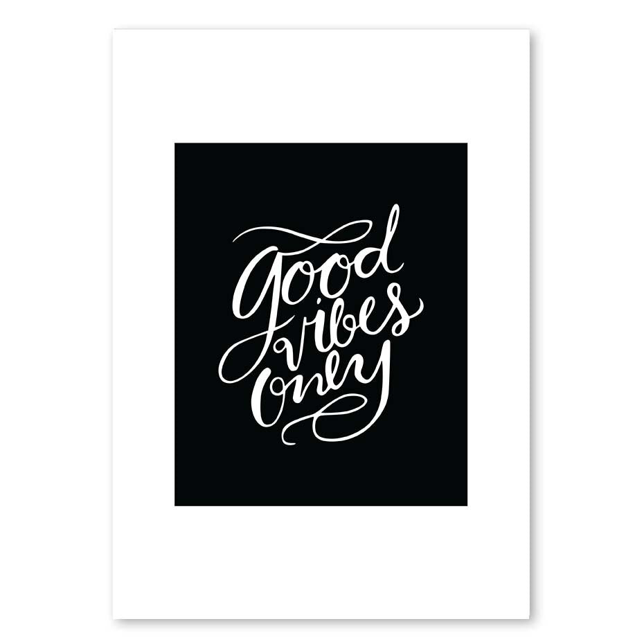 Nordic Style Black White Coffee Quote Canvas cPainting Colorful Flowers Poster And Print Wall Picture For Living Room Home Decor