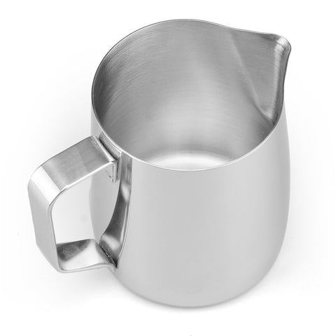 Rokene Stainless Steel Pitcher Milk frothing jug Espresso Coffee Pitcher Barista Craft Coffee