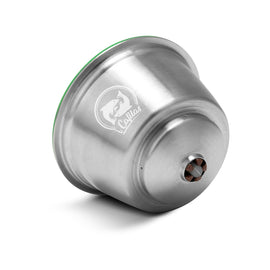 STAINLESS STEEL Metal Reusable Dolce Gusto Capsule Compatible with dolce gusto coffee Machine