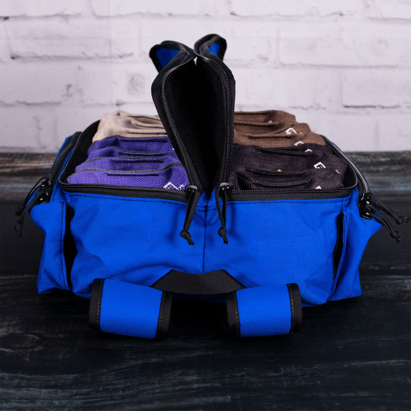 Backpack Cornhole Bags Carrying Case