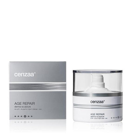 Cenzaa Age Repair Derma Sculpture 50ml