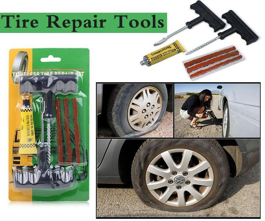 【Car tyre Magician】Tire Repairing Tools