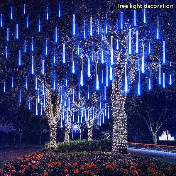 50% OFF Holiday Promotion-Snow Fall LED Lights