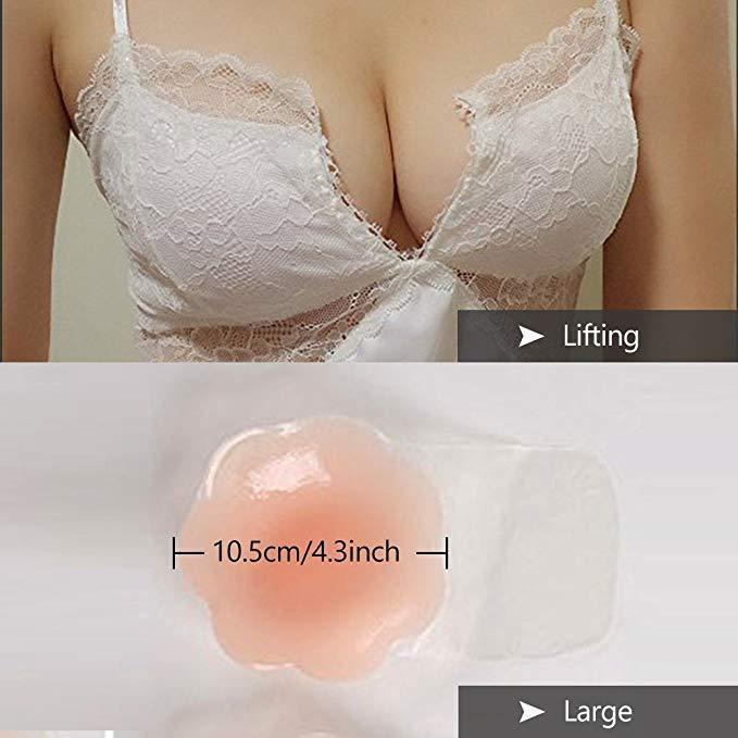 INSTANT BREAST LIFTERS