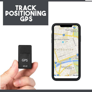 GPS Pocket Locator - 50% Off Today!