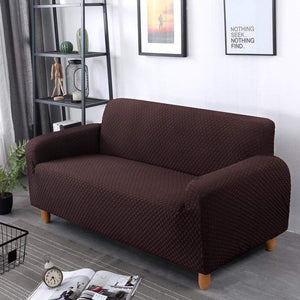 HIGH QUALITY STRETCHABLE ELASTIC thick SOFA COVER-NEW LISTING