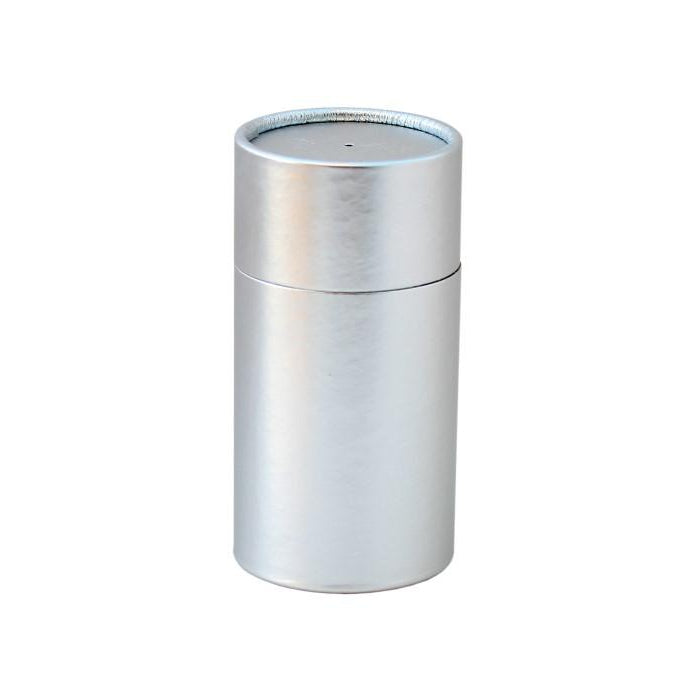 Silver Scatter Tube Small