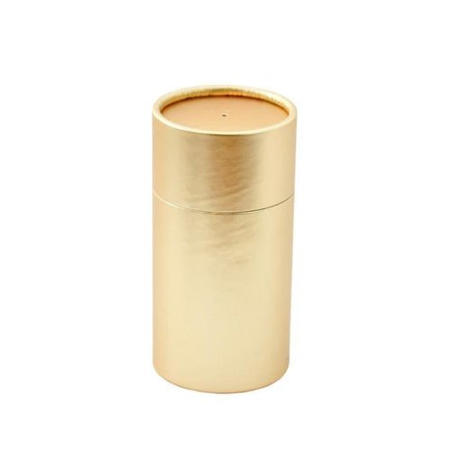 Gold Scatter Tube Small
