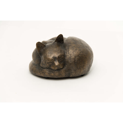 Cat Urn for the garden or home