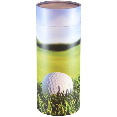 Golf Scatter Tube