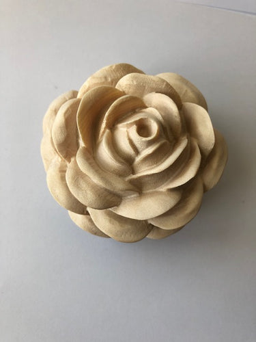 Wooden Rose Memento for your home