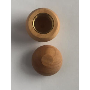 Acorn Keepsake Urn Mini