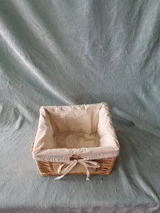Willow Ashes Casket - Myrtle